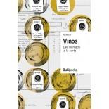 Vinos, Vol. III. Del mercado a la carta