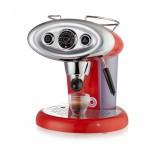 X7.1 roja - Máquina de café Iperespresso